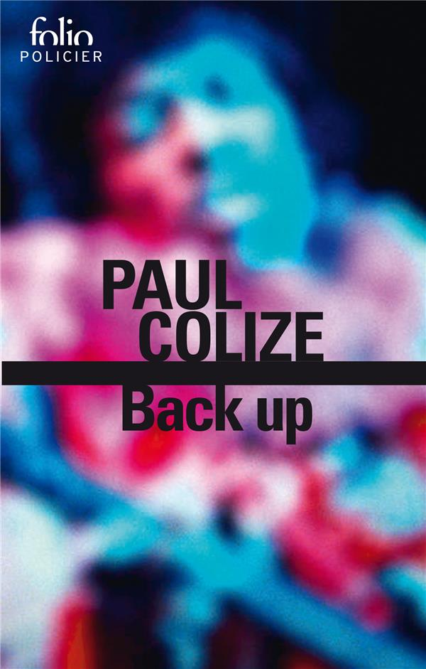 COLIZE PAUL - BACK UP